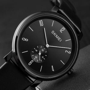 ساعت اسکمی skmei اورجینال مدل 1398 رنگ بلک-تصویر 3