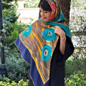روسری پاییزه-تصویر 2