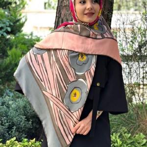 روسری پاییزه-تصویر 3