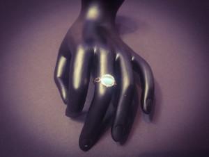 انگشتر زنانه -a12-تصویر 4