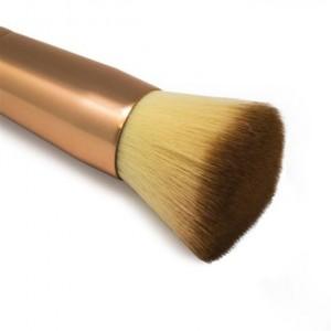 قلم مو مخصوص پنکیک و کرم پودر حرفهای لدورا-تصویر 2