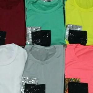 تی شرت و ساپورت پولکی-تصویر 5