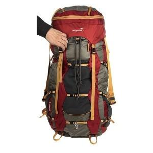 کوله کوهنوردی 60 لیتری bridgedale
