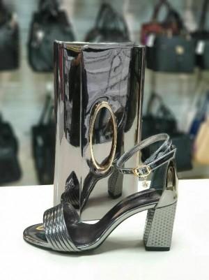 ست کیف و کفش مجلسی کد428-تصویر 3