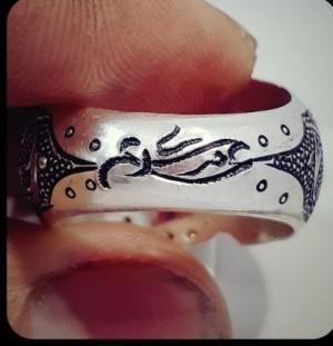 نگین موزینایت اصل(الماس روسی) سفید و پاک رکاب نقره-تصویر 3