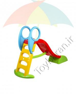 سرسره باران-تصویر 2