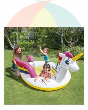 استخر فانتزی اسب شاخدار-تصویر 4