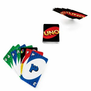کارت بازی اونو uno قابدار-تصویر 3
