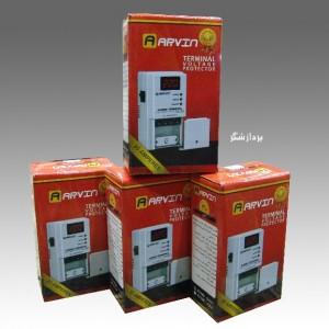 محافظ برق آروین مدل:831-تصویر 2