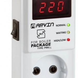 محافظ برق آروین مدل:831