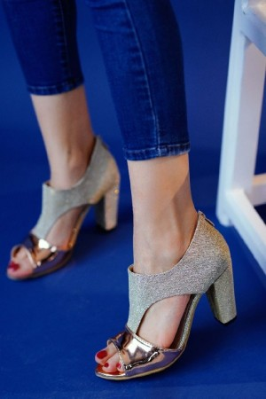 کفش کد ۷۰۳-تصویر 3
