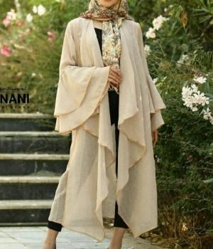 مانتو پرنسسی عید-تصویر 4