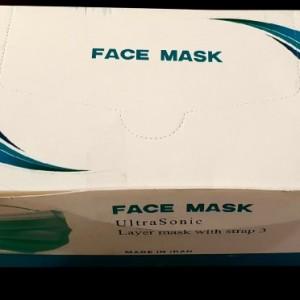 ماسک صورت ۵۰ عددی-تصویر 2
