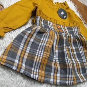 پیراهن دخترونه عیدانه-تصویر 3