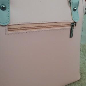 کیف دستی ودوشی جلوزیپ-تصویر 3