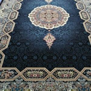 فرش ۱۲متری ۷۰۰شانه نقشه هالیدی-تصویر 3