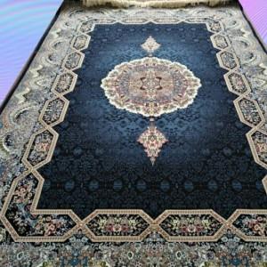 فرش ۱۲متری ۷۰۰شانه نقشه هالیدی-تصویر 4