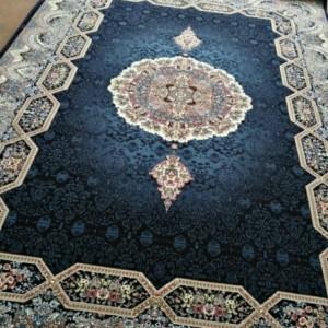 فرش ۱۲متری ۷۰۰شانه نقشه هالیدی-تصویر 2