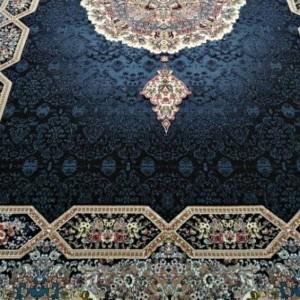 فرش ۱۲متری ۷۰۰شانه نقشه هالیدی-تصویر 5