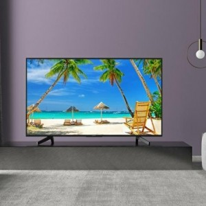 تلویزیون 55 اینچ 4K سونی مدل X7000G | 55-تصویر 2