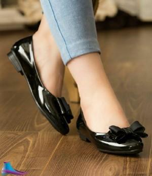کفش مجلسی پاپیون-تصویر 4