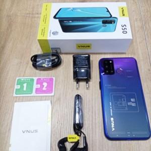 گوشی موبایل ونوس مدل S50-تصویر 2