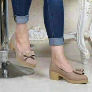 کفش پاپیونی