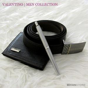 ست کیف و کمربند Valentino-تصویر 3