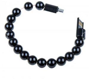 کابل موبایل طرح دستبند