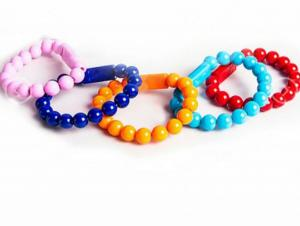 کابل موبایل طرح دستبند-تصویر 2