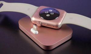 Apple iphone lightning Dock-تصویر 3