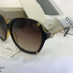 عینک افتابی Dior(اورجینال)-تصویر 3