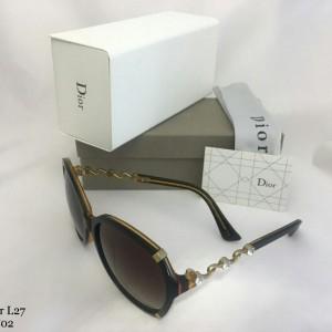 عینک افتابی Dior(اورجینال)-تصویر 2