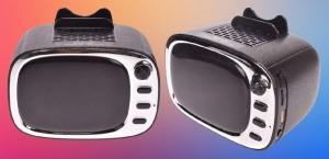 اسپیکر بلوتوثی قابل حمل وستر مدل WS-5368