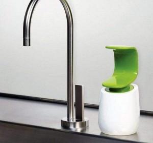 مخزن مایع دستشویی مدل ژوزف-تصویر 2