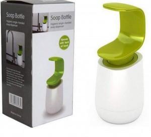 مخزن مایع دستشویی مدل ژوزف-تصویر 3