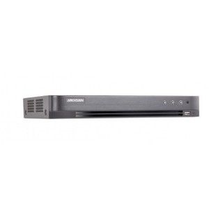 دستگاه ضبط کننده 4 کاناله هایک ویژن مدل DS-7204HUHI-K1/P