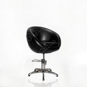 صندلی آرایشگاهی مدل کوپ پدالی
