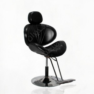 صندلی آرایشگاهی مدل کوپ صدفی