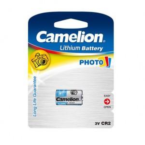 باتری لیتیوم CR2 کملیون