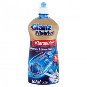 مایع جلادهنده گلنز مستر ماشین ظرفشویی Glanz Meister