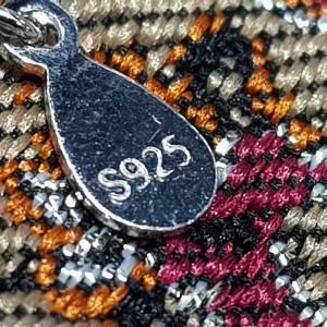 دستبند نقره زنانه-تصویر 4