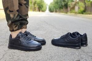 کفش کتانی نایک ایر