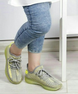 کفش کتانی ورزشی برند-تصویر 2