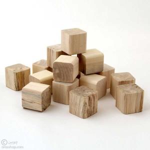 آجرک نونهالان | مکعب چوبی رنگارنگ-تصویر 3