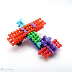 مگامیل هواپیما | اسباب بازی ساختنی-تصویر 3
