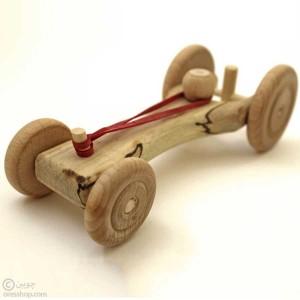 ماشین چوبی-تصویر 3