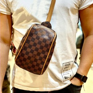 کیف دوشی زیبا و شیک-تصویر 3