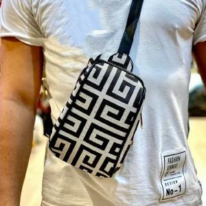کیف دوشی زیبا و شیک-تصویر 4