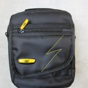 کیف دوشی مردانه کَـت